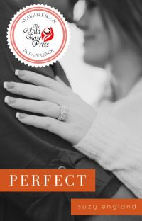 Perfect: A Novel of Imperfection cover