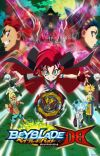 Beyblade Burst ships ,Reacting The Ship And News  cover