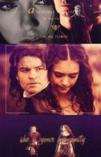 The Originals X Katherine Pierce by AlysonWilloughby
