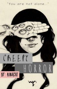 Creepy Horror cover