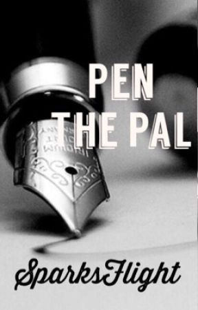 Pen The Pal by SparksFlight