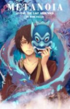 Metanoia    Avatar: The Last Airbender by scribe-of-azaris