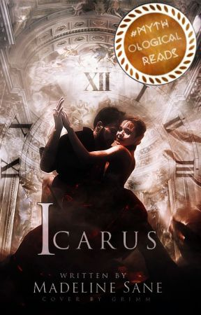 Icarus by MadelineSane