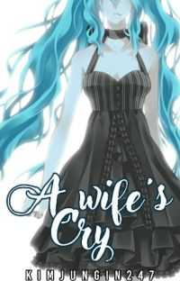 A Wife's cry cover