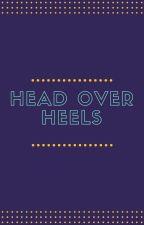 head over heels ✓ • yoojung jinyoung by genkiday6