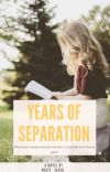 Years of Separation cover