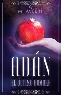 Adán: el último hombre cover