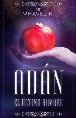 Adán: el último hombre by mhazunaca