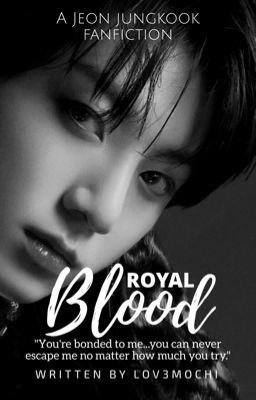 Royal Blood | JJK ✓