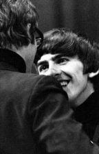 Distance- A  Beatles/Lennison Fanfic by BeatlesTrash101