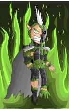 Fairy Tail: Mutant Arc Volume 1 by TitanXecutor