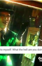 Edward Nygma x Reader Imagines by epwolf