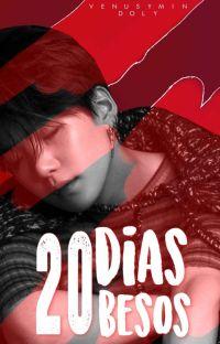 20 dias, 20 besos • 𝐘𝐎𝐎𝐍𝐌𝐈𝐍 cover