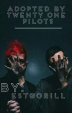 Adopted by Twenty One Pilots by estgorill