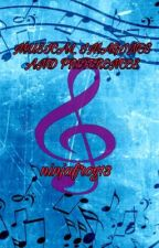 Musical One Shots, Imagines and Preferences (Requests Closed) by ninjafrog13