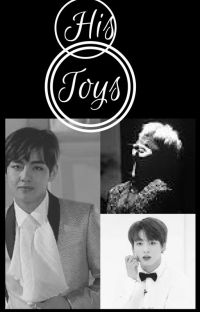 His Toys cover