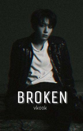 Broken. «VKOOK» by MiikoSakamaki