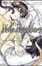 Neko Neighbors (Slow Updates) by Lollipop_Usagi