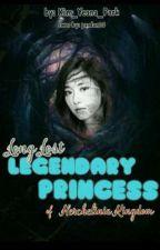 Herchelinia Academy:Long Lost Legendary Princess of Herchelinia Kingdom by Maireley