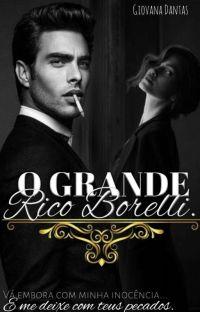 O Grande Rico Borelli. - I  cover