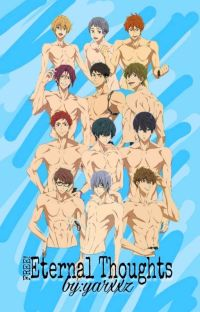 Free! Eternal Thoughts cover