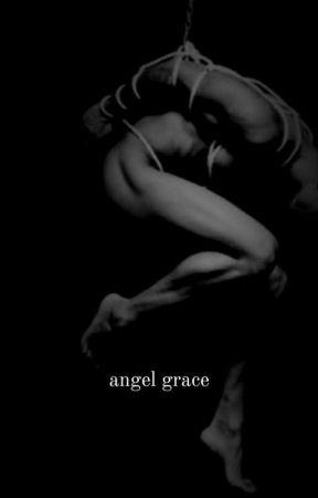 angel grace by lello462