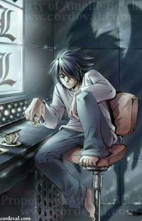 Death Note El juego de la muerte (L y tu)  cover