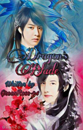 Dragon's Blade   [ Season-2 ]  by GreenRose-94