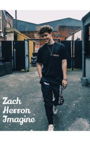 Zach Herron Imagine by Danielle03230