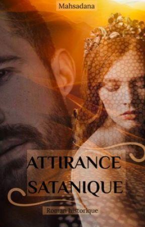 Attirance Satanique  by Mahsadana