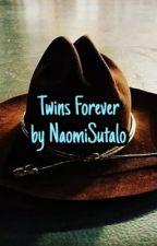 Twins Forever  by NaomiSutalo