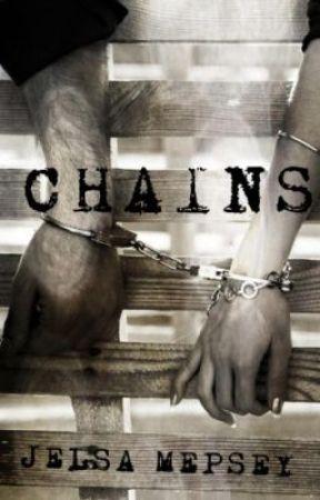 Chains by JelsaSimoneMepsey