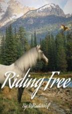 Riding Free (H20Vanoss) by DJRadioWolf