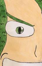 Fairy Tail: Mutant Arc Volume 2 by TitanXecutor