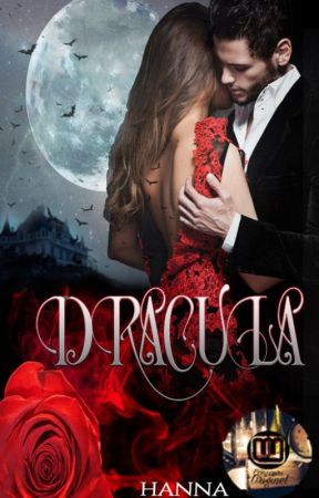 Dracula  by HannaMikan88