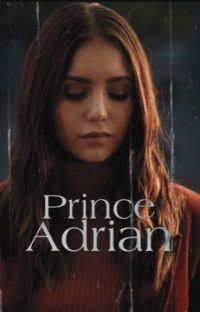 Prince Adrian cover
