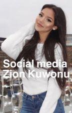 Social media | Zion Kuwonu  by waffle_house