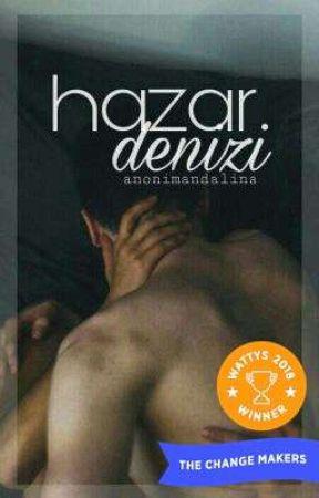 Hazar Denizi [boy×boy] by anonimandalina