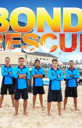 Bondi Rescue Imagines Andrew Reidy Reid Wattpad