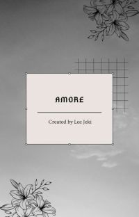 [1] Amore ✓ cover