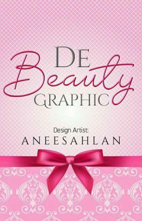 De Beauty Graphic  by _aneesahlan
