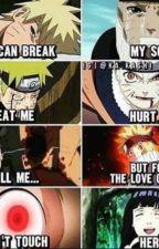 Naruto Boyfriend Scenarios by harukomito