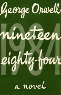 NINETEEN EIGHTY-FOUR [1984] (Completed) cover