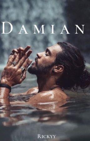 Damian (Rewriting) by Rickyy178