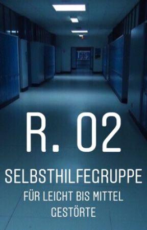 Raum 02 by zuvielimkopf