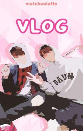 Vlog ㅡ Hyunjin x Seungmin by matchualatte