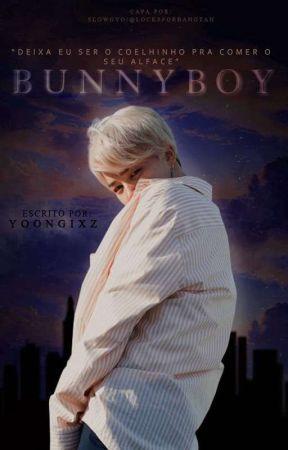 bunnyboy  | jikook by yoongixz