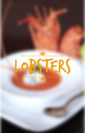 Lobsters by musingsbymaia