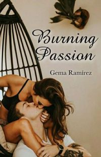 Burning Passion✔️ cover