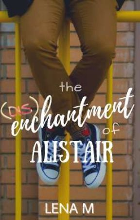 The (Dis)enchantment of Alistair (Discontinued) by Lena-Presents